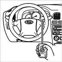 12.7 Проверка усилия поворота рулевого колеса