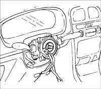 16.31 Проверка спирального провода (пружины)