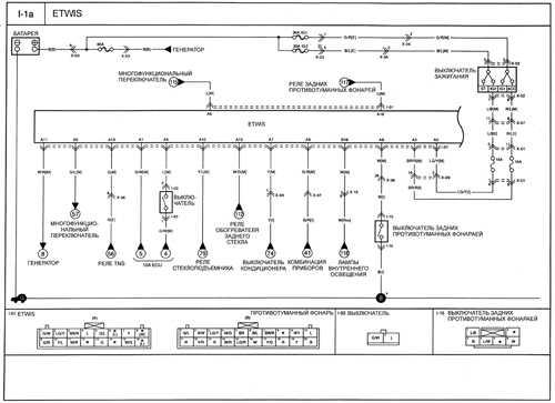 16.33.15 Блок электронного управления ETWIS