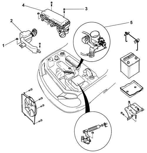 2.7 Воздушный фильтр (ACL)