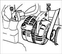 2.0 Двигатели А3Е, А5D Kia Rio