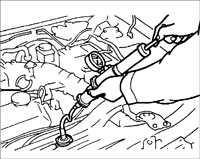4.6 Проверка герметичности системы охлаждения Kia Rio