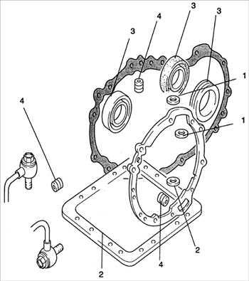8.2.8 Утечки жидкости из автоматической коробки передач