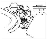 8.2.21 Электромагнитные клапаны Kia Rio