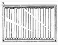 5.2 Проверка фильтрующего элемента воздушного фильтра