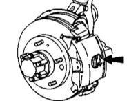 2.12 Проверка компонентов тормозной системы