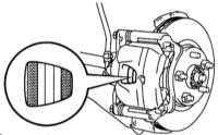 3.7 Общие проверки тормозной системы