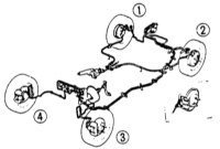 13.12  Прокачка тормозной системы
