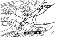 4.4 Проверка герметичности системы охлаждения