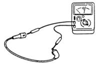 5.3 Проверка кабеля зажигания