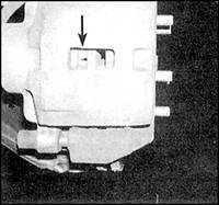2.16 Проверка тормозной системы
