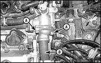 4.3 Термостат Mazda 626