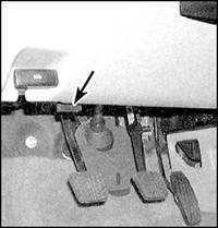 6.2.2 Система самодиагностики и коды неисправности Mazda 626