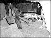 12.27 Воздушная подушка безопасности