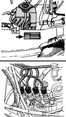 1.2 Идентификация транспортного средства