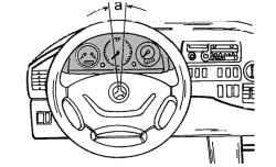 11.3.2 Проверка люфта рулевого управления