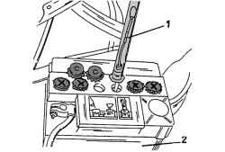 13.2.3 Проверка и обслуживание аккумуляторной батареи