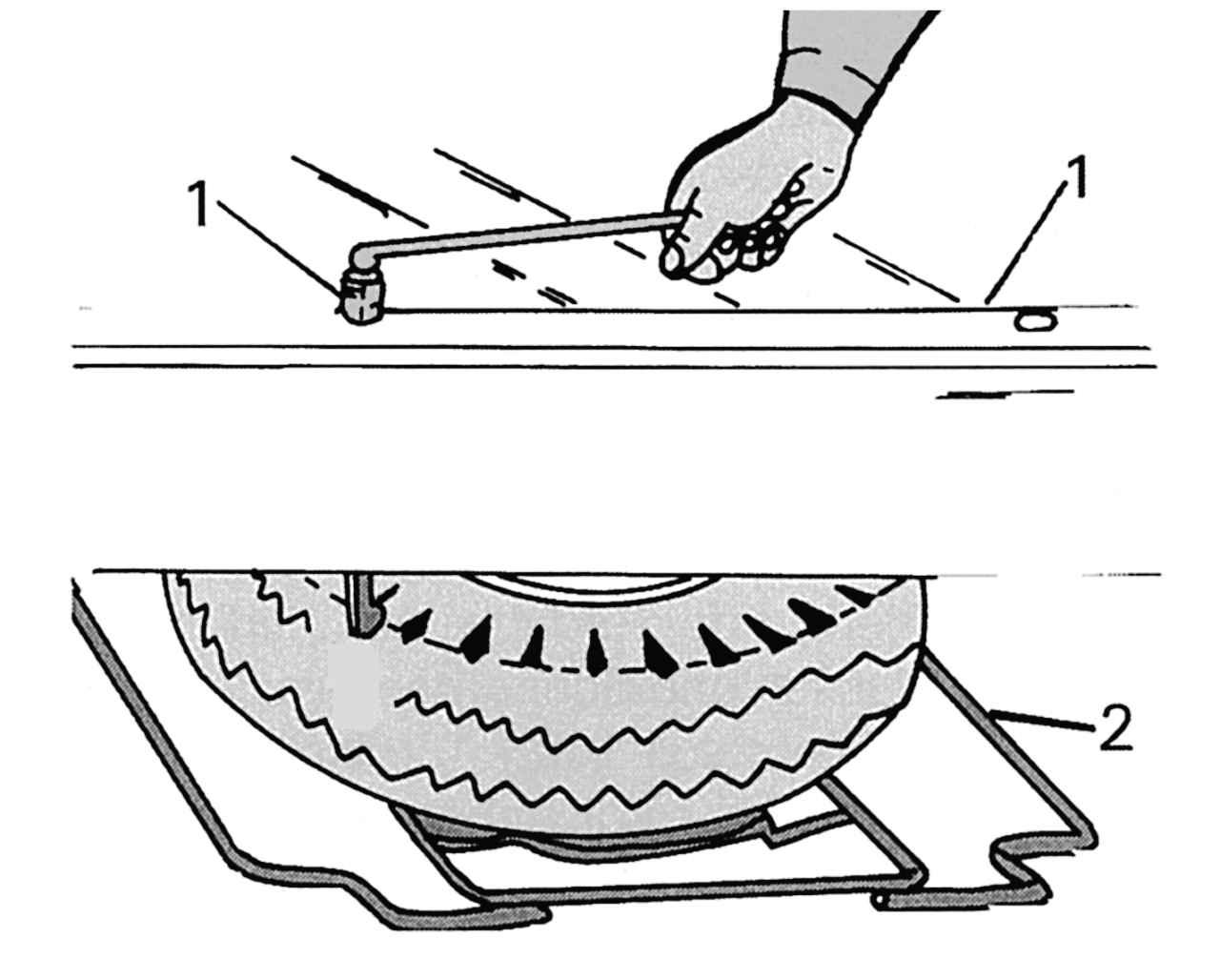 мерседес спринтер схема электрооборудования