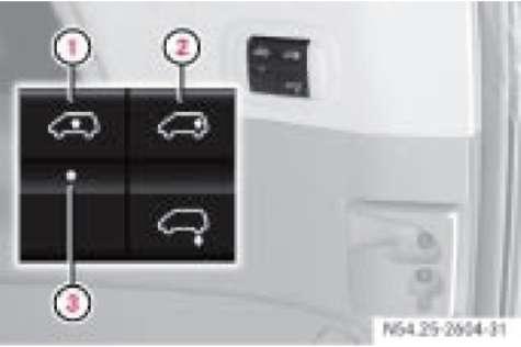 4.13.4 Электронное регулирование уровня кузова автомобиля (ENR)