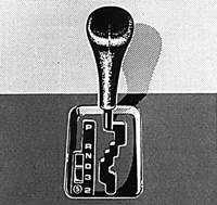 1.38 Автоматическая коробка передач