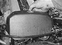 6.6 Крышка головки блока цилиндров