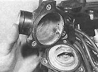9.5 Термостат Mercedes-Benz W124