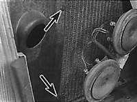 9.4 Радиатор Mercedes-Benz W124