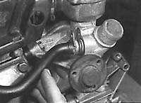 9.8.2 Модели с 6-цилиндровыми бензиновыми двигателями