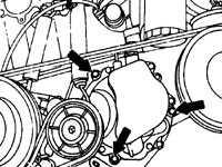 13.8 Топливный насос высокого давления Mercedes-Benz W124