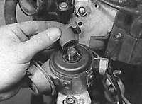 16.7 Ротор распределителя