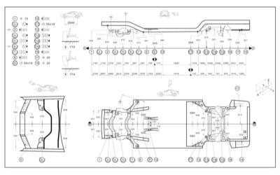 13.0 Кузов Mercedes-Benz W140