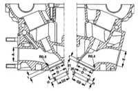 4.0 Двигатель Mercedes-Benz W140