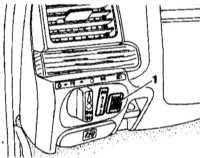 13.13 Проверка пневматического регулятора наклона оптических осей света   фар