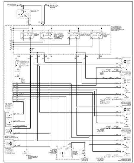 15.30 Электропривод дверных замков (ML 430)
