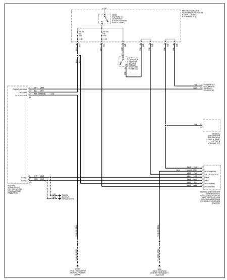 15.45 Блокировка переключений АТ (ML 430)