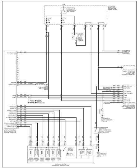 15.50 Автоматическая трансмиссия (АТ) (ML 430)