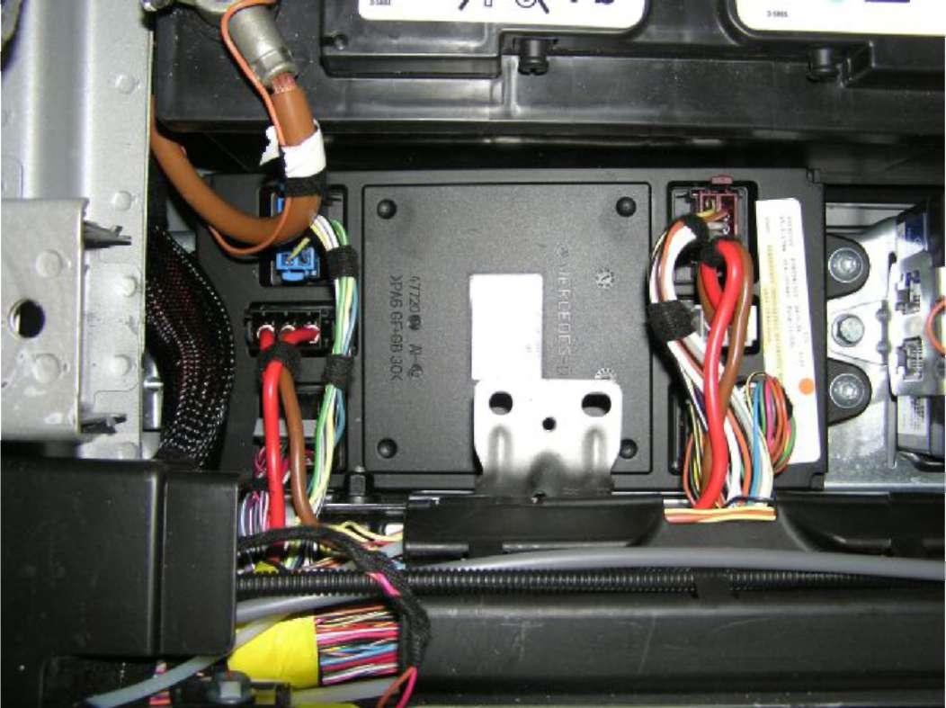 3.3 Модуль обработки сигналов и управления (SAM)