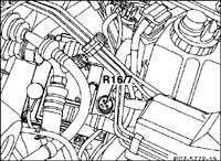 7.4.1 Свечи зажигания Mercedes-Benz W201