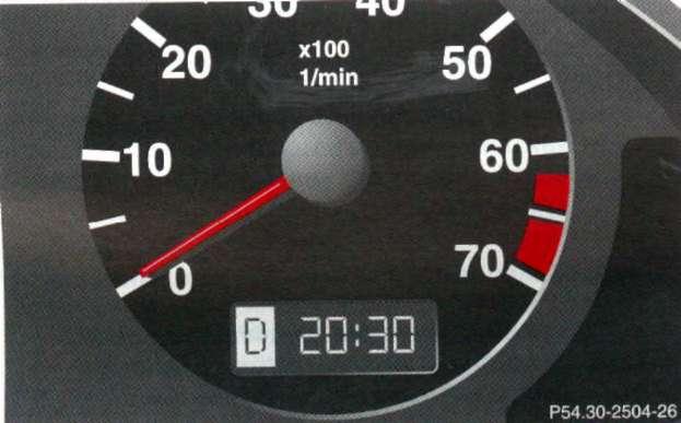 3.5 Автоматическая коробка передач Mercedes-Benz W208 (CLK Class)