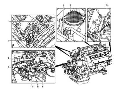 7.1.1 Система зажигания и управления двигателем