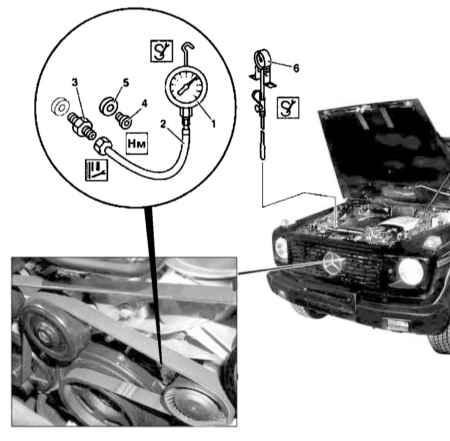 4.4 Бензиновые модели Mercedes-Benz W463