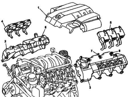 4.6 Бензиновые модели Mercedes-Benz W463