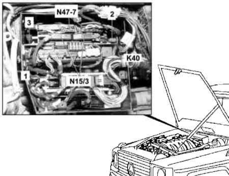 10.7 Модуль управления ABS/EBV