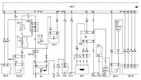 14.3 Модуль управления трансмиссией (ETC) (все модели)
