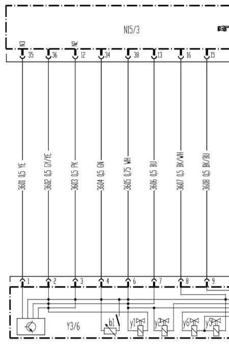 14.5 Раздаточная коробка (все модели)