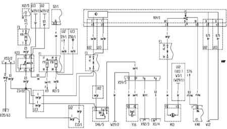 14.8 Система охлаждения двигателя (все бензиновые модели выпуска 01.06.99)