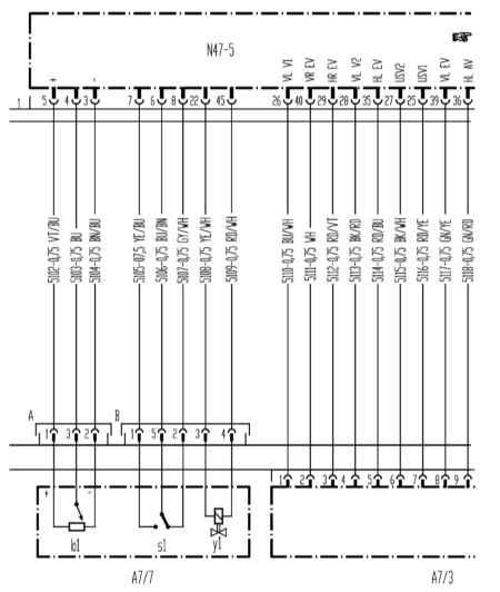 14.9 Система антиблокировки тормозов (ABS) (все модели)