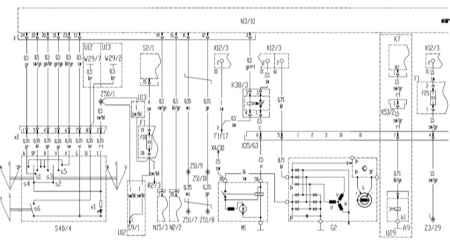 14.1 Система управления ME-SFI бензиновых двигателей 112.945 и 113.962
