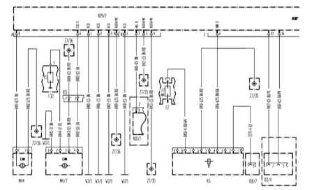 14.2 Система управления CDI дизельного двигателя 628.962