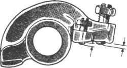 3.5 Коромысла - снятие, проверка и установка Mitsubishi Colt